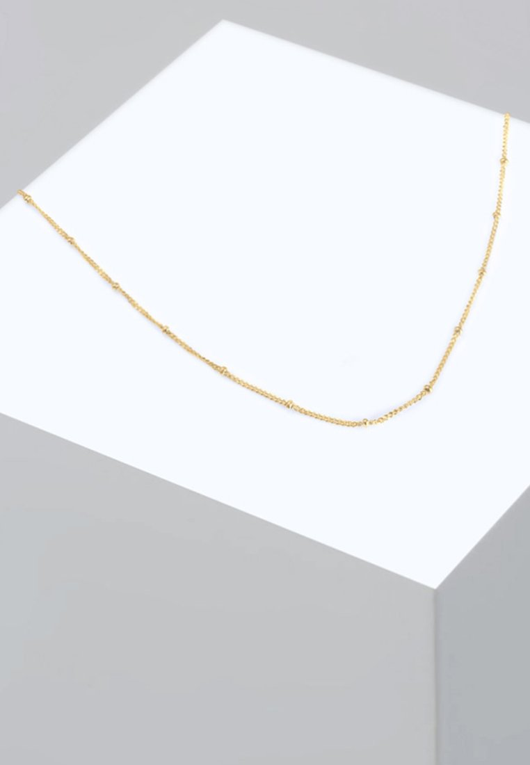 Elli - BASIC KUGELN - Collier - gold-coloured