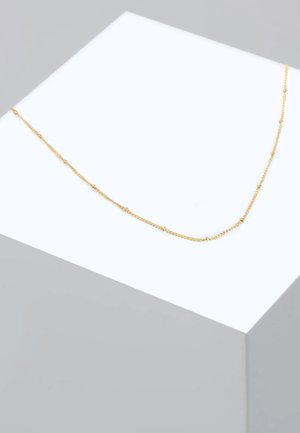 BASIC KUGELN - Collar - gold-coloured