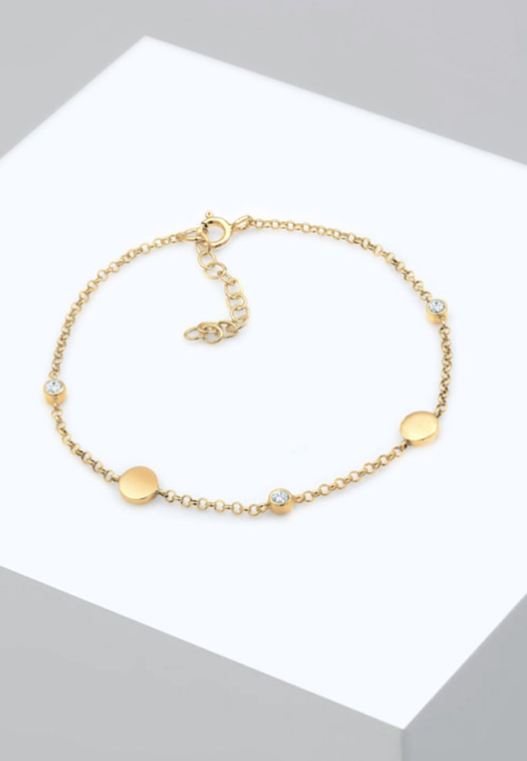 Elli - Bracelet - gold-coloured