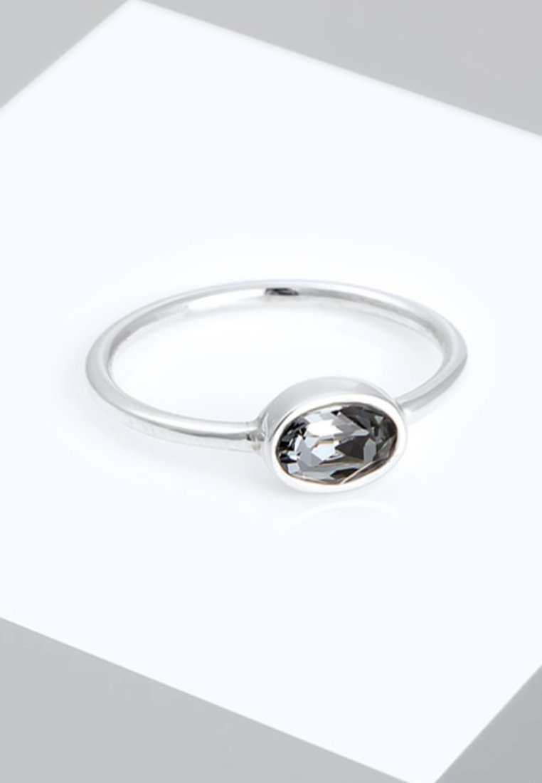 Elli - Ring - silver-coloured
