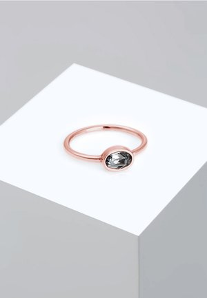 Sormus - rose gold-coloured