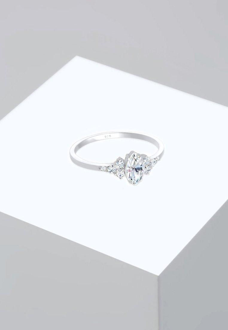 Elli - Ring - silver-coloured