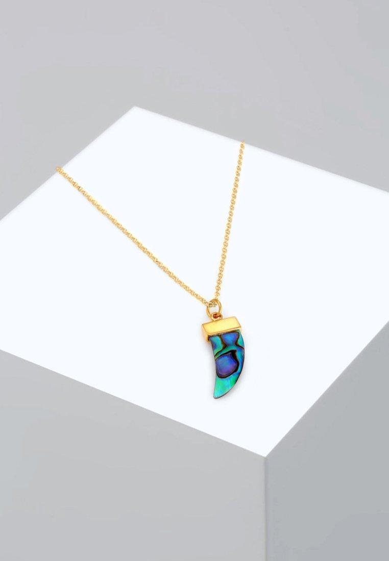 Elli - Halskette - gold coloured