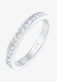 silver-coloured