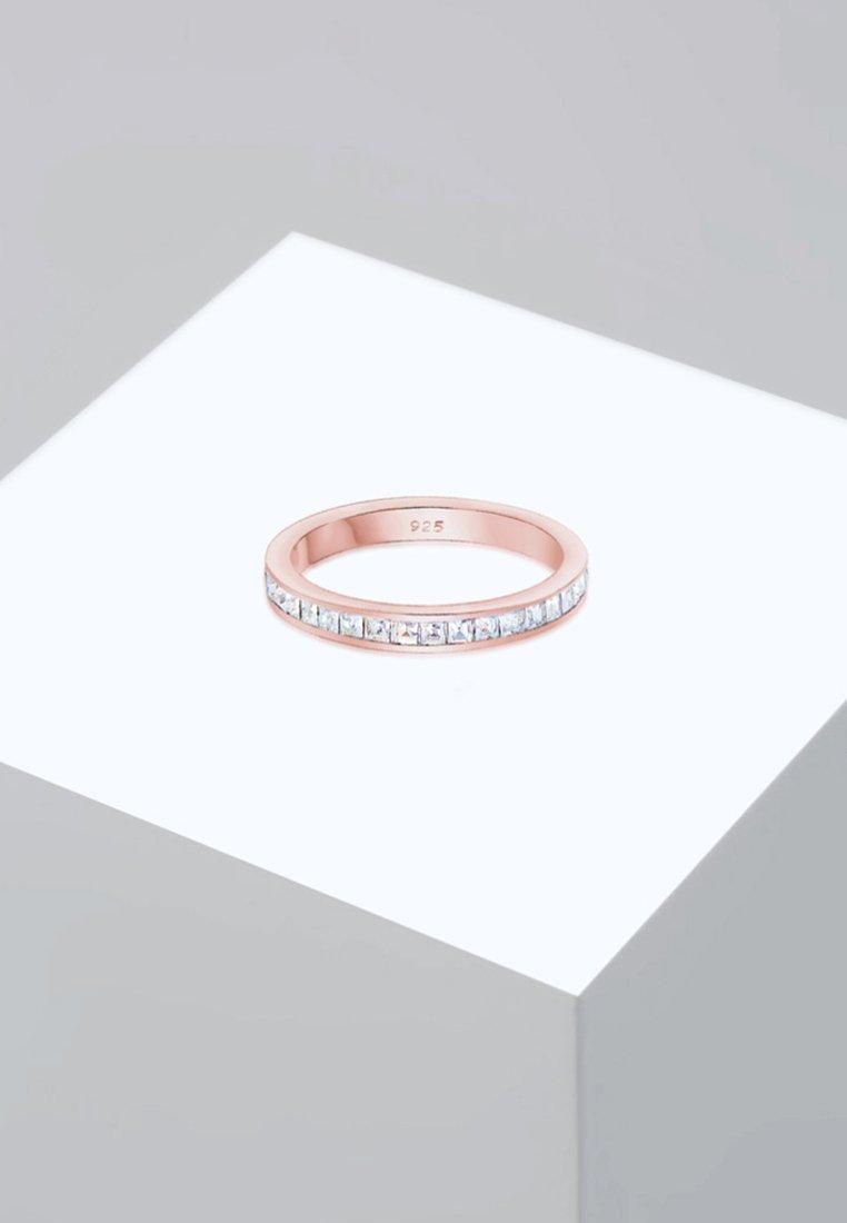 Elli - Anello - roségold-coloured