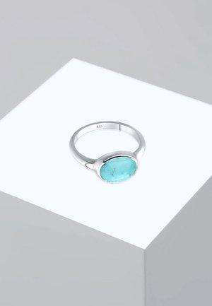 Sormus - turquoise