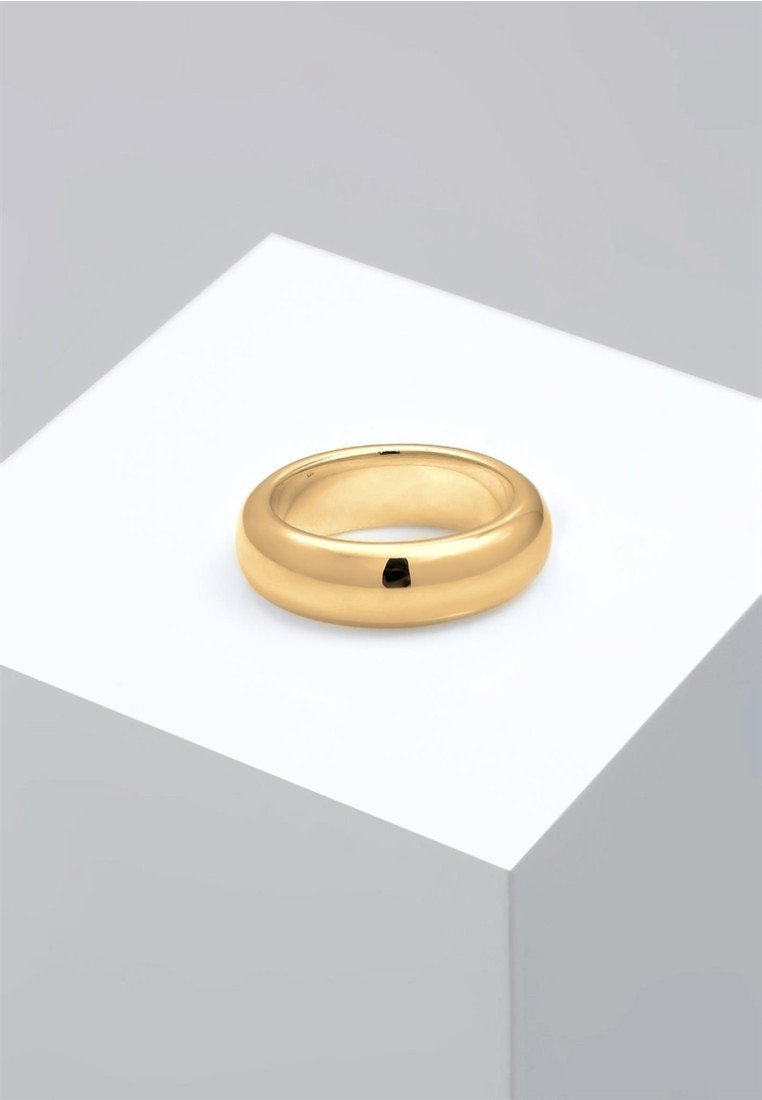 Elli - Ring - gold-coloured