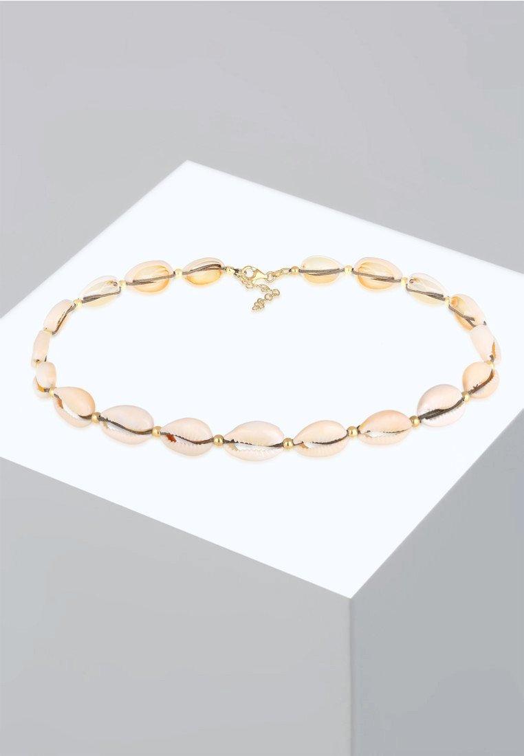 Elli - Collier - gold-coloured