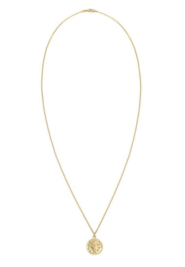 Elli Halsband - gold-coloured