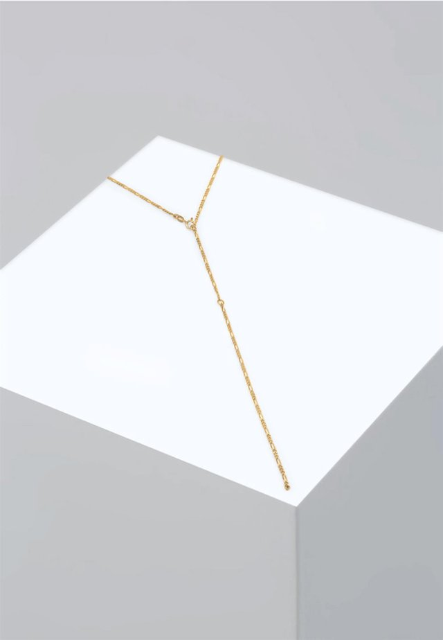 FIGARO - Ketting - gold-coloured