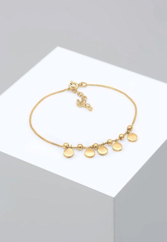 GEO KUGELN - Bransoletka - gold-coloured