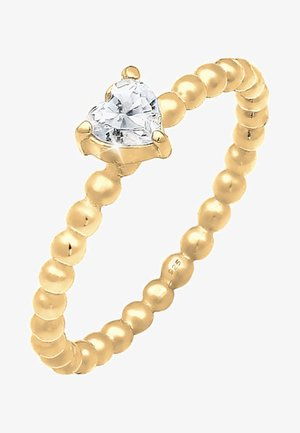 HERZ - Bague - gold-coloured