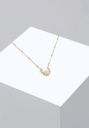 GEWEIH - Collier - gold-coloured
