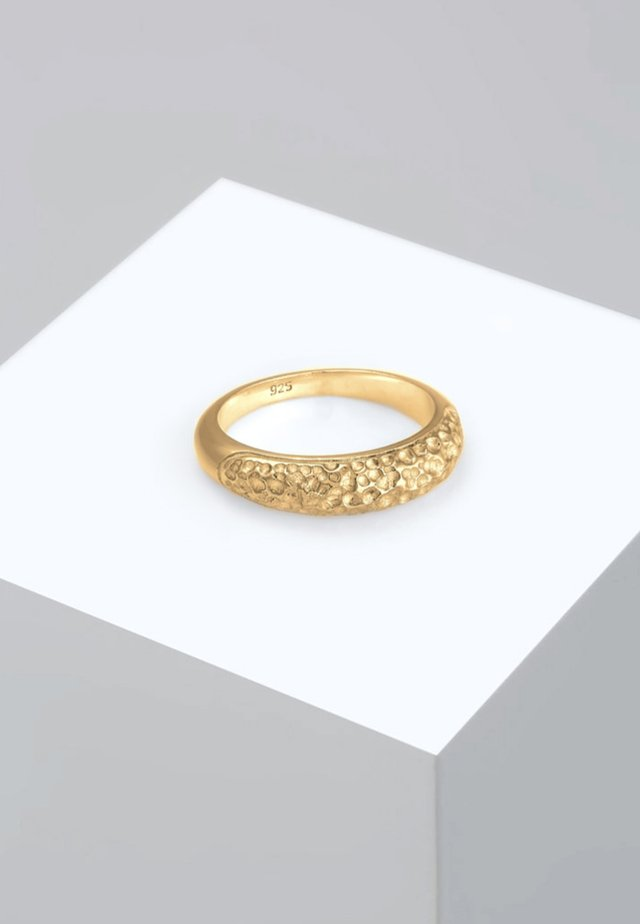 Bague - gold-coloured