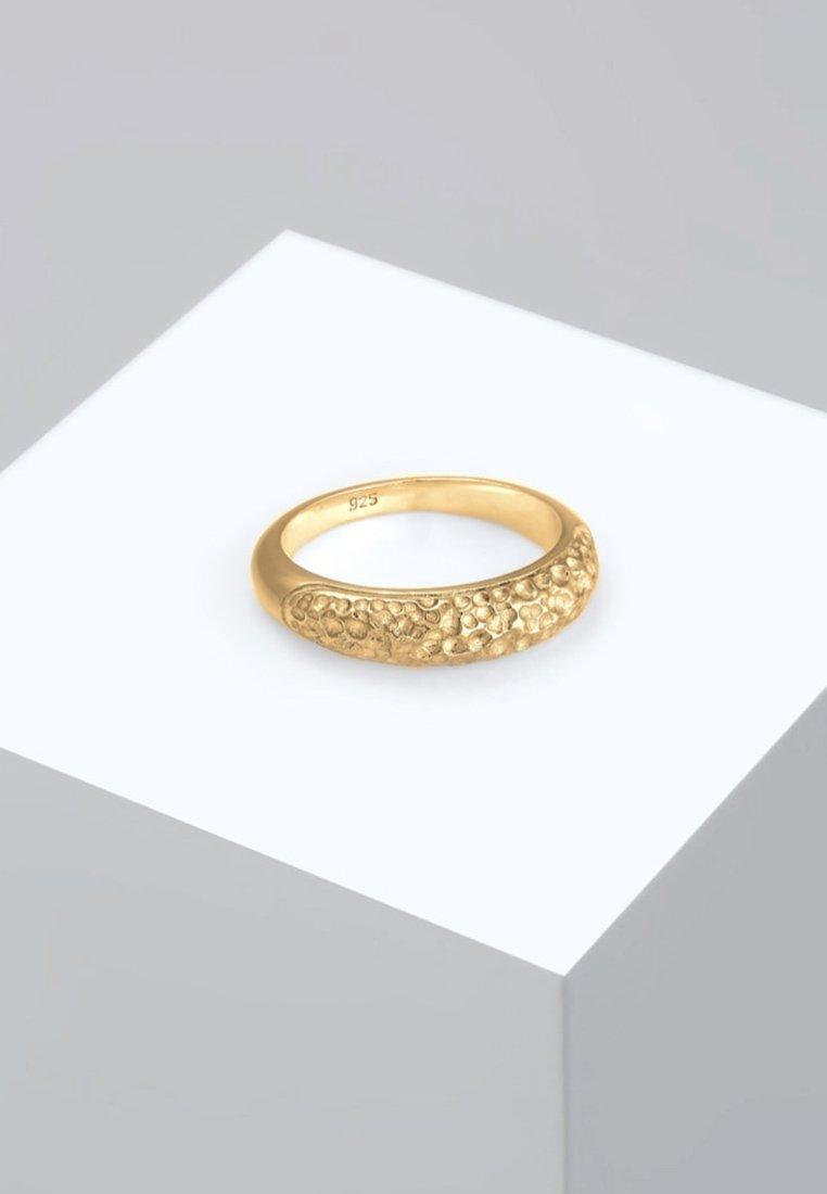 Elli - Bague - gold-coloured