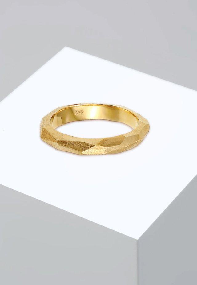 PAARRING - Sormus - gold