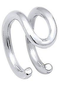 Elli - SINGLE EARCUFF  - Ohrringe - silver-coloured - 5