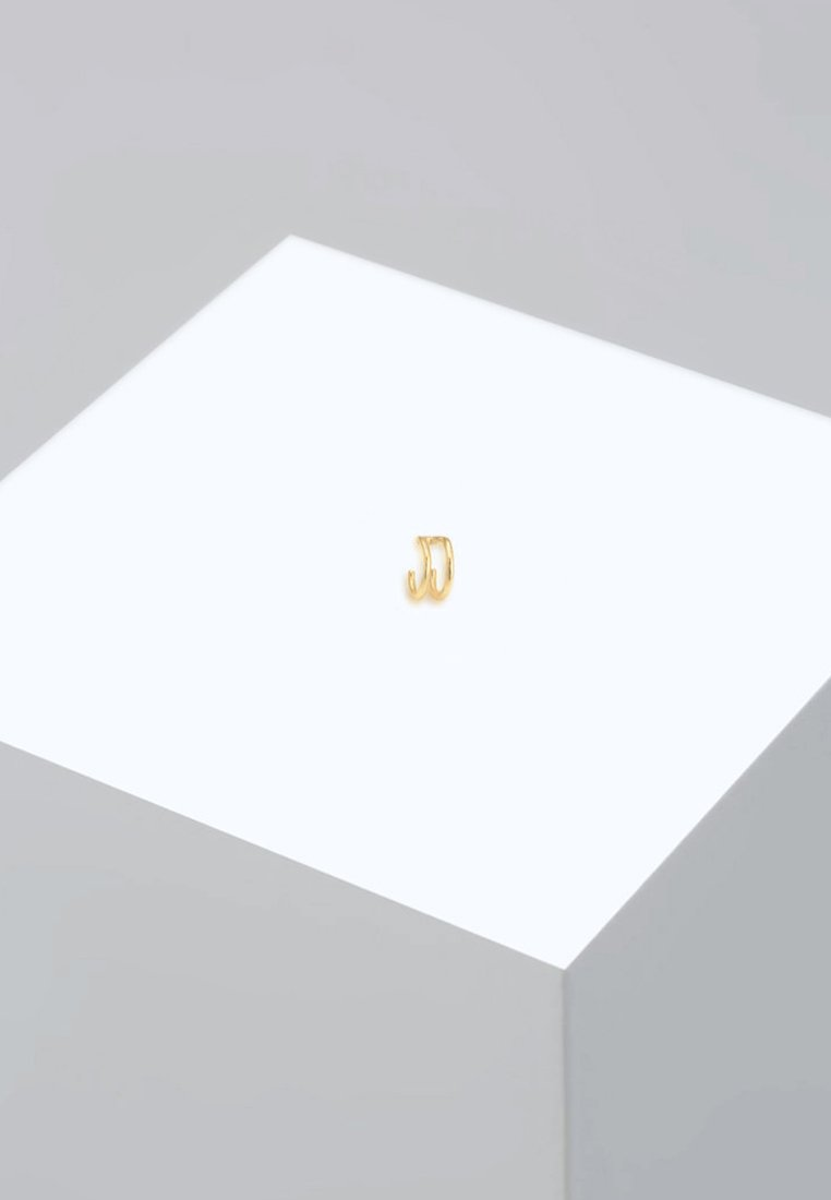 MinimalBoucles D'oreilles coloured Elli Basic Gold mvNy8n0wO