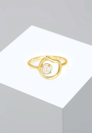 ZART - Ring - gold-coloured
