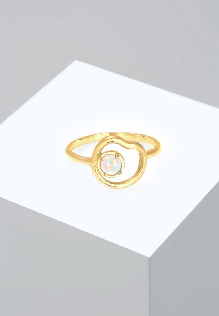 Elli - ZART - Ring - gold-coloured