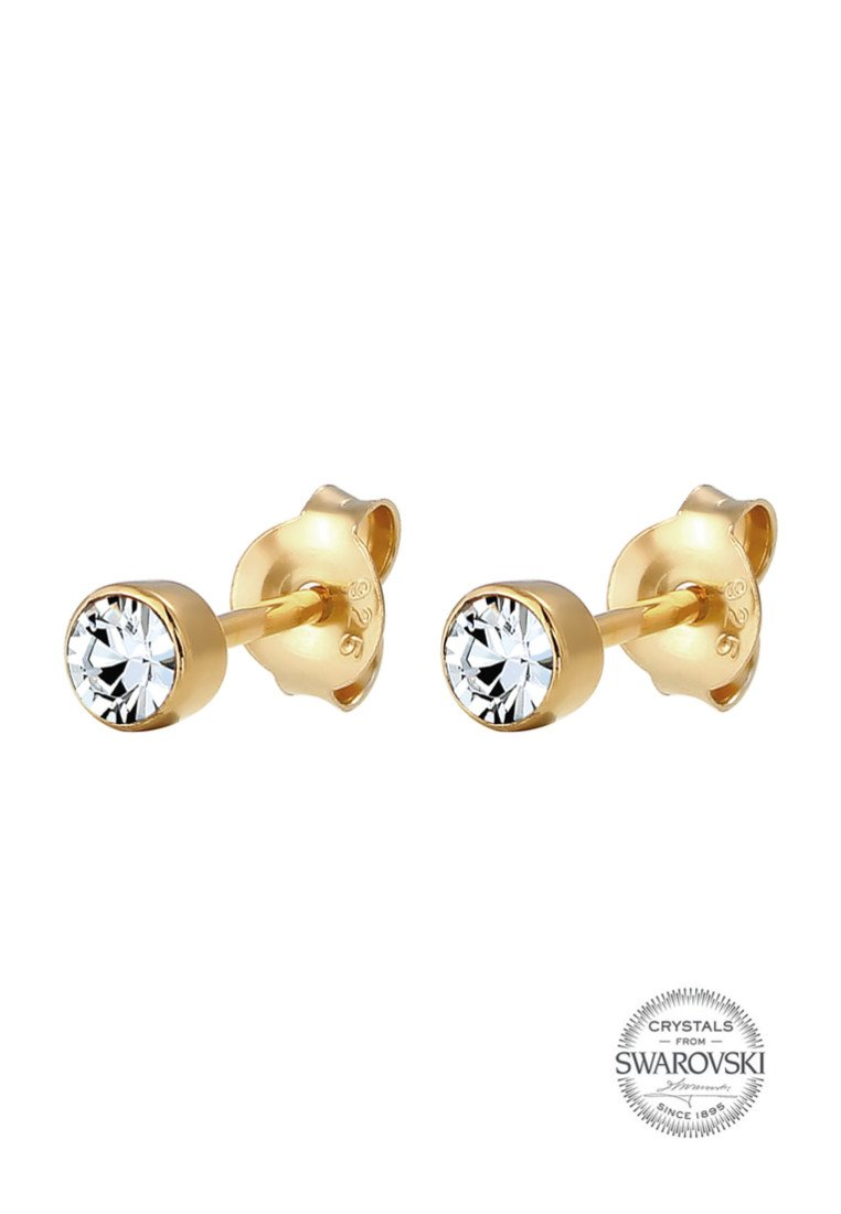 Elli BasicBoucles Elli Gold BasicBoucles D'oreilles Gold Elli coloured D'oreilles coloured 0wPXkO8n