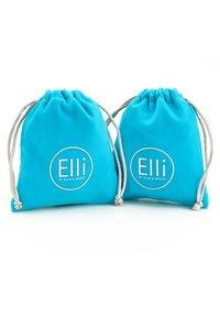 Elli - GEO LOOK BASIC - Earrings - silber - 6