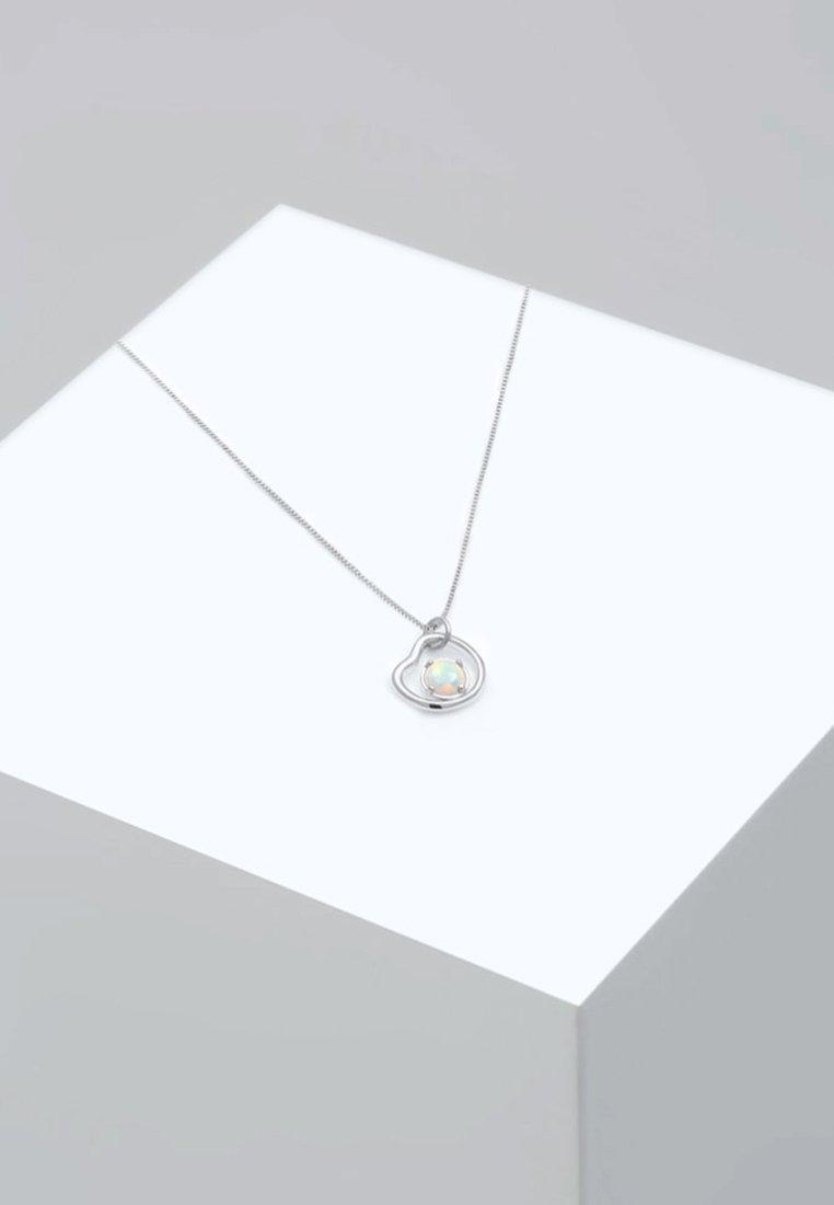 Elli - TREND - Kaulakoru - silver-coloured