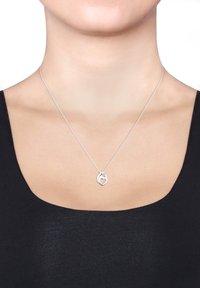 Elli - Necklace - silver-coloured - 0