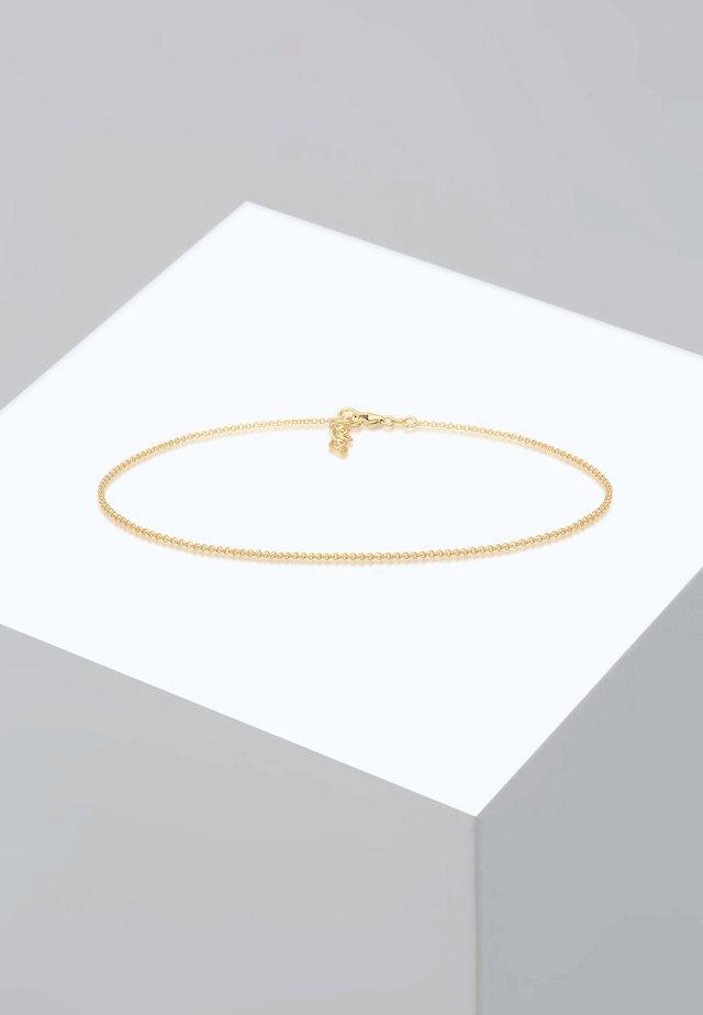 CHOKER  - Halsband - gold