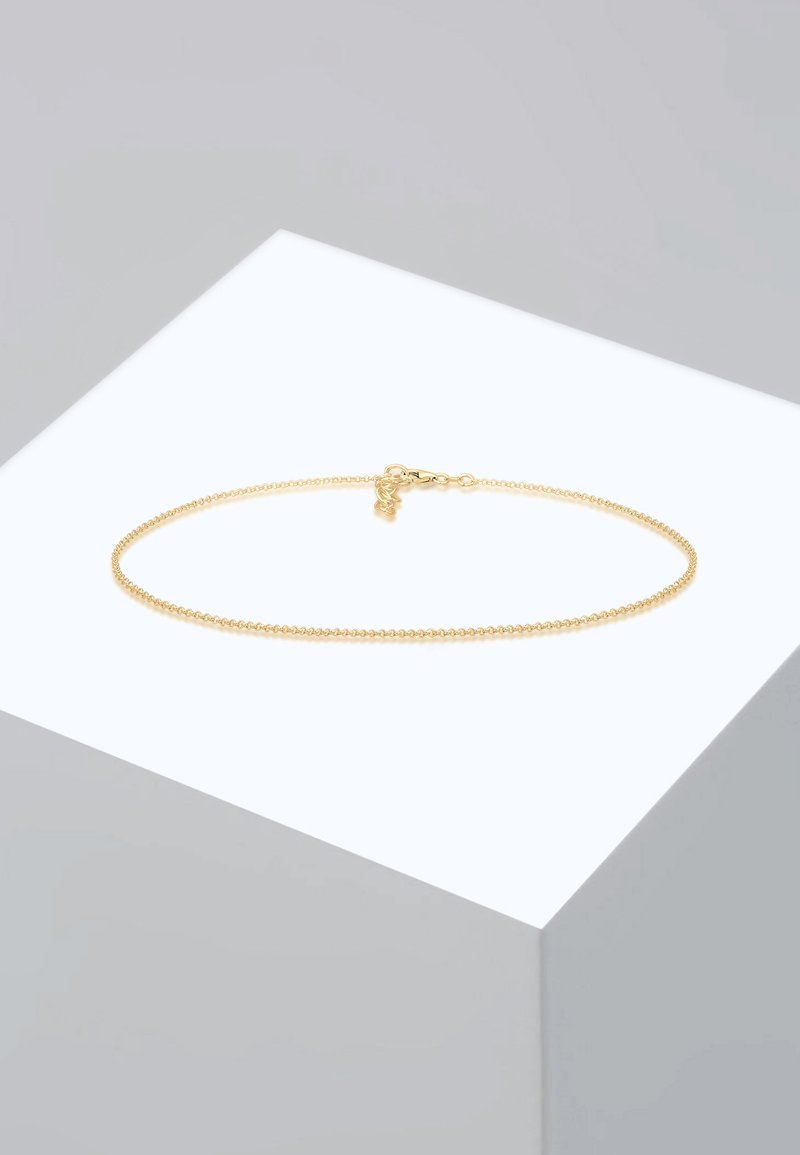 Elli - CHOKER  - Collier - gold