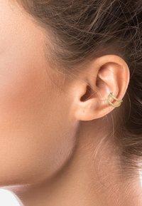 Elli - SET - Earrings - gold-coloured - 2