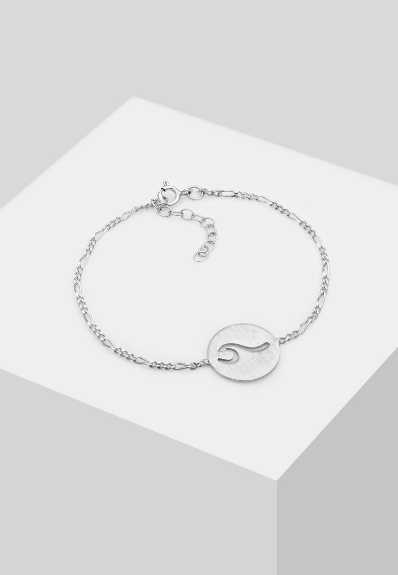 Elli - WELLE STRAND MARITIM - Bracelet - silver-coloured