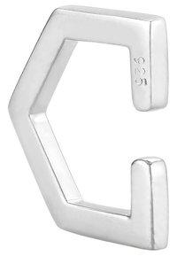 Elli - MINIMAL TREND - Oorbellen - silver-coloured - 5