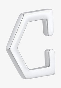Elli - MINIMAL TREND - Oorbellen - silver-coloured - 2