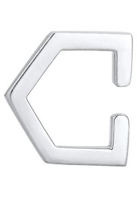 Elli - MINIMAL TREND - Oorbellen - silver-coloured - 4