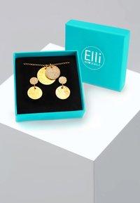 Elli - SET - Ohrringe - gold-coloured - 2
