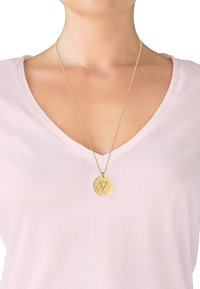 Elli - Ketting - gold-coloured - 1