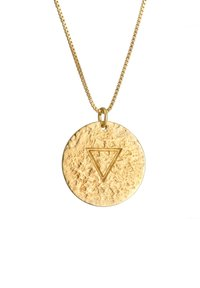 Elli - Ketting - gold-coloured - 4