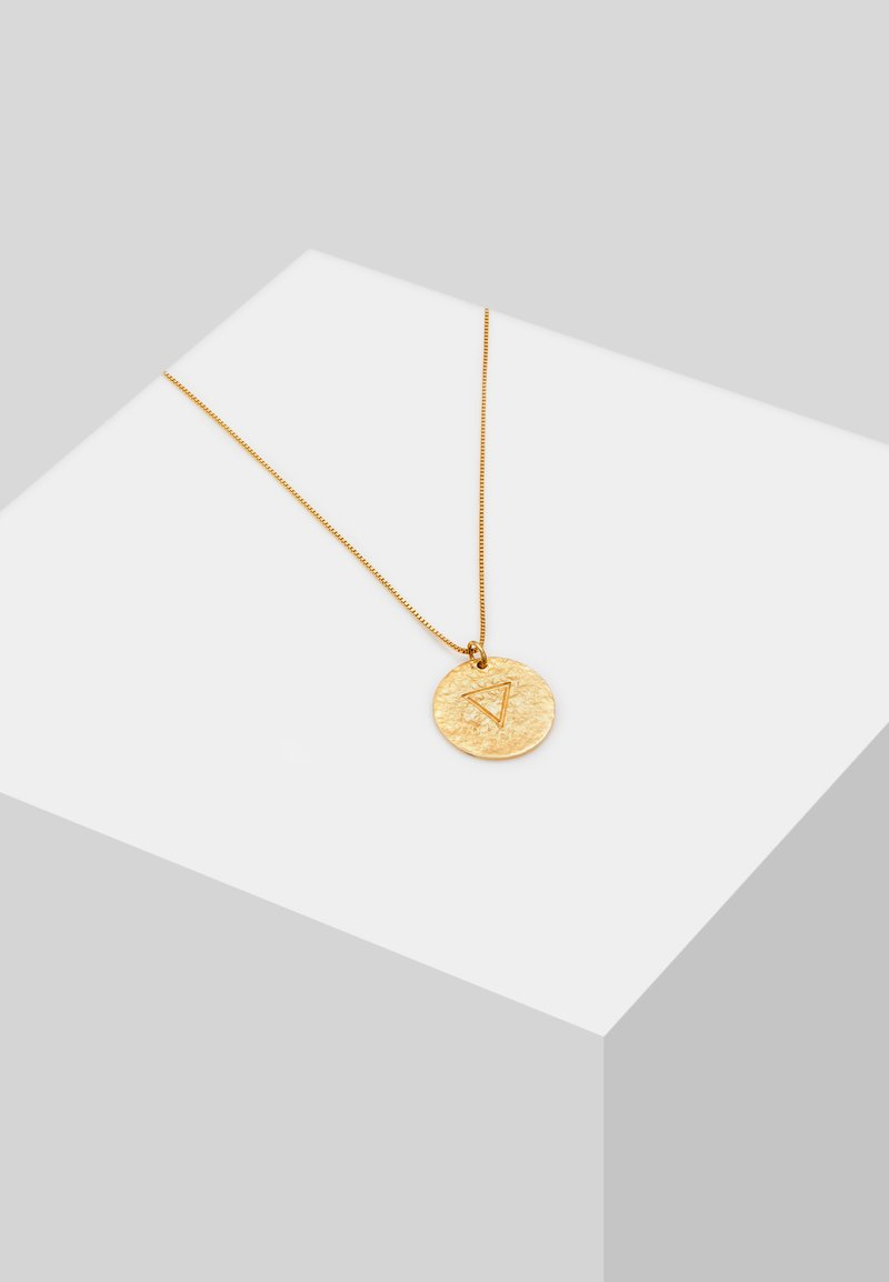 Elli - Ketting - gold-coloured