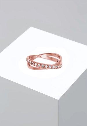 EDEL  - Ring - roségold