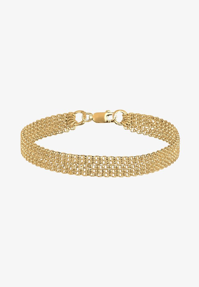 Bracciale - gold- coloured