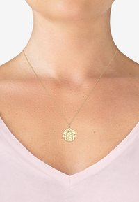 Elli - TALISMAN - Collar - gold-coloured - 0