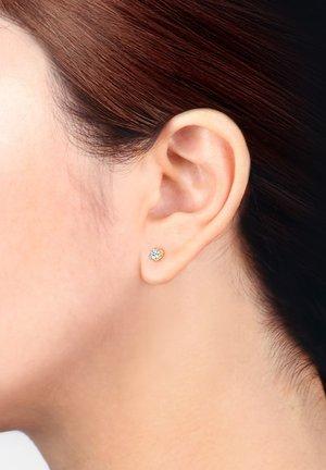 Boucles d'oreilles - white