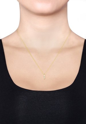 Ketting - gold coloured