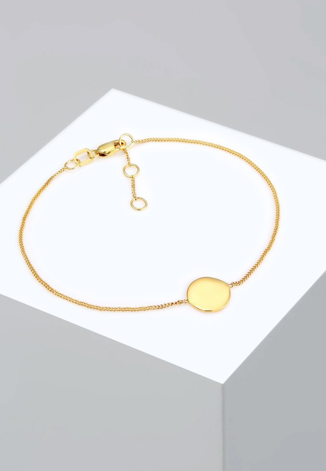 Armband - gold-colored