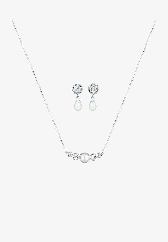 Korvakorut - silver-colored
