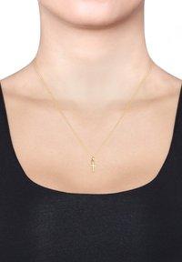 Elli - Necklace - gold-coloured - 0