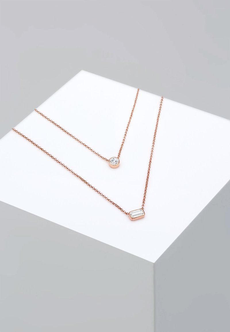 Elli - Collier - rose gold-coloured