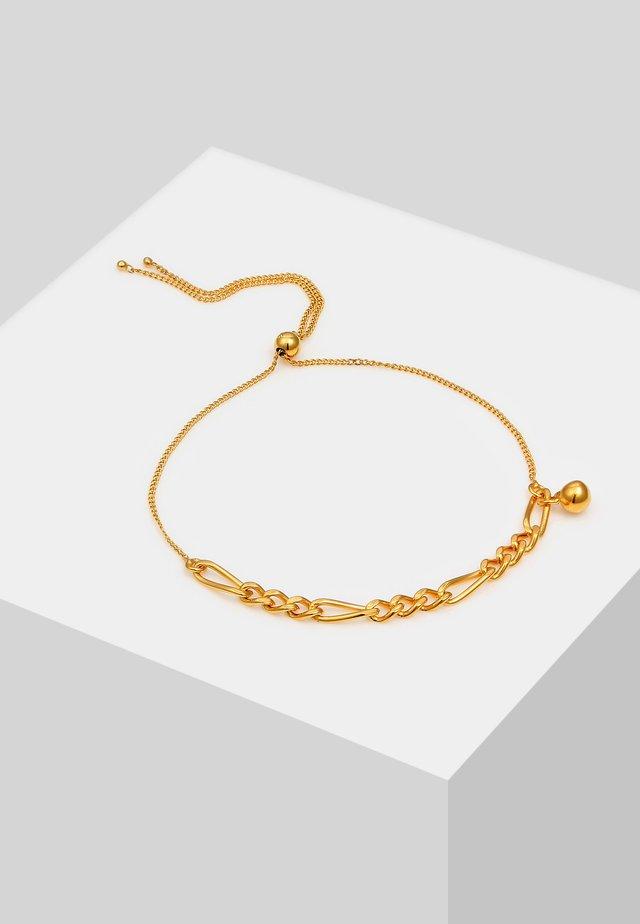 Bracciale - gold-coloured