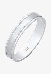 Elli - Bague - silver-coloured - 1